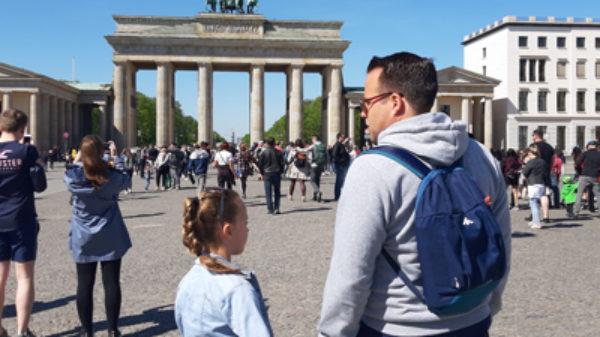 Citytrip naar Berlijn met kids: 5 x net even andere en toch kindvriendelijke tips!