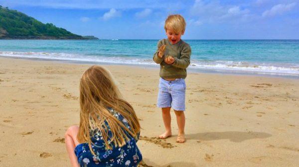 Katrien ging met haar gezin naar zonnig Cornwall: check deze 5 bijzondere uitjes