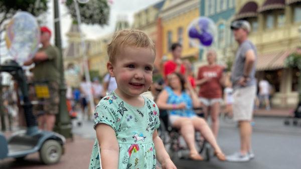 5 x handige tips voor een onvergetelijk bezoek aan Disney World Florida met kinderen!