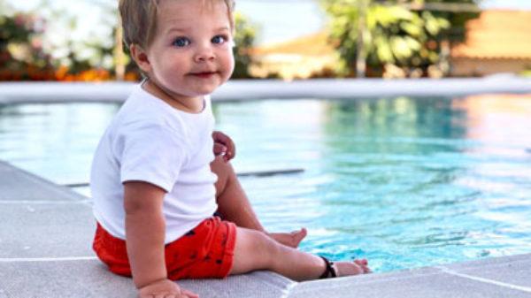 Wat is dat eigenlijk, de ideale vakantie met kinderen? Rosalie zocht het uit!