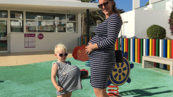 Een babymoon op Lanzarote mét peuter: dit zijn de leukste uitjes en restaurantjes!