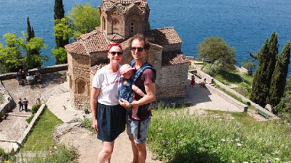 5  x goede redenen om met kinderen naar Ohrid (Noord-Macedonië) te gaan