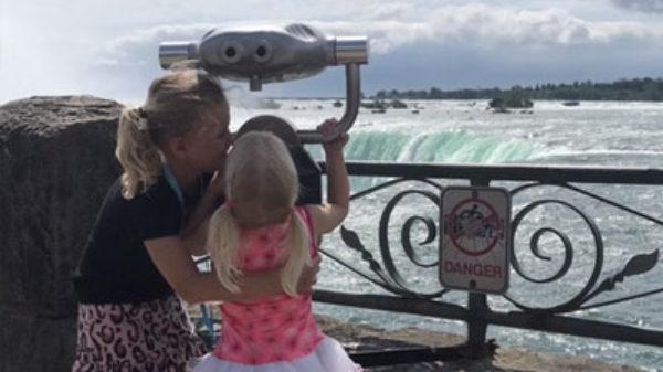 De Niagarawatervallen met kinderen: 9 x handige tips en to do's!