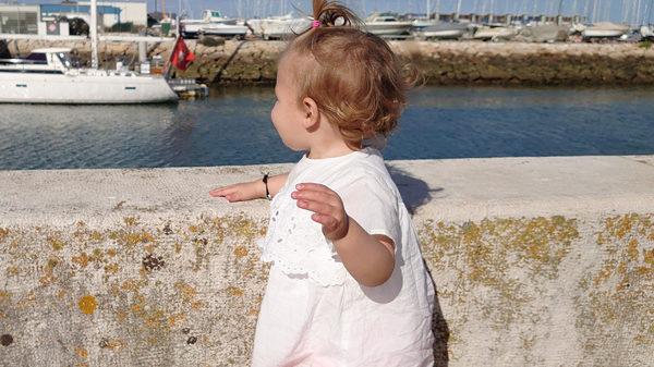 7 x tips voor een eerste vakantie met een dreumes of peuter