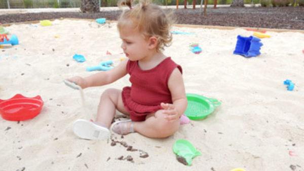 Met een baby op zoek naar glamour op een camping in Portugal: missie geslaagd?