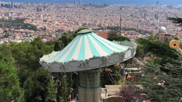 Barcelona met kinderen: 5 x de leukste tips van local mama Marta