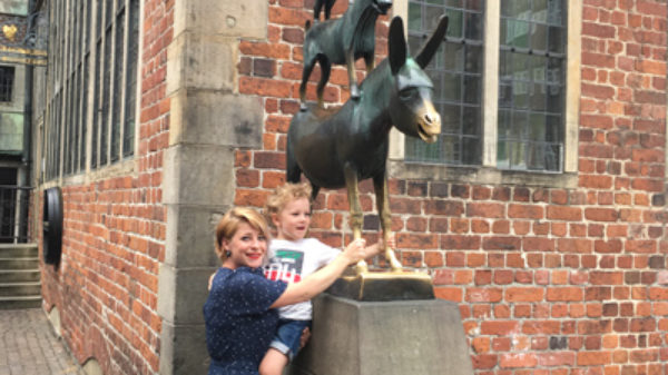 Zo bruisend én kindvriendelijk is het Duitse Bremen! Check deze leuke tips!