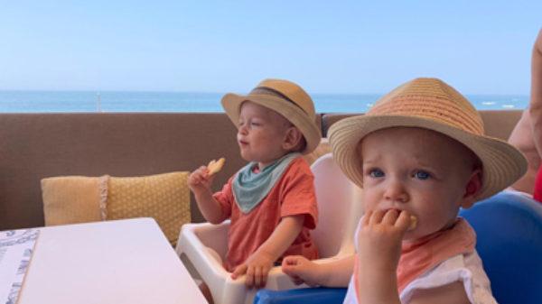 6 x de allerkindvriendelijkste restaurants in de Algarve