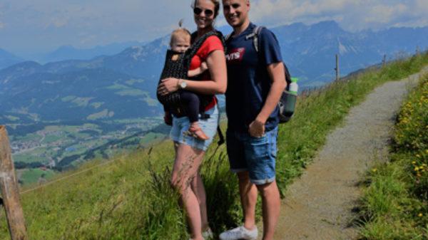 Een roadtrip door Europa met een 1,5 jarige! Check deze route en tips van José