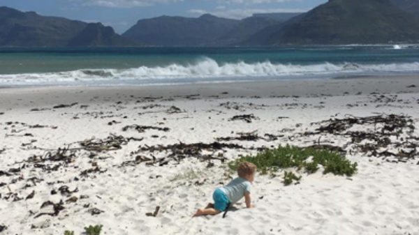 Met een dreumes naar Zuid-Afrika! Zó kindvriendelijk kan dit fantastische land zijn!