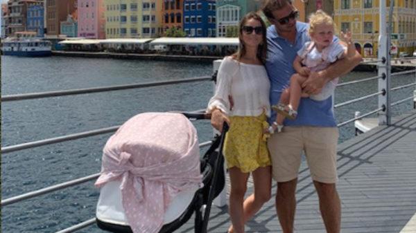 'Curasaus' met baby en peuter: 'waar zijn we aan begonnen!?'