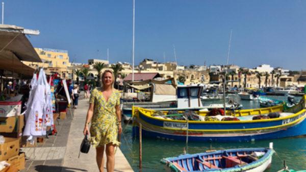 Hoe ik door Malta mijn angst overwon en waarom iedere mama eens alleen op vakantie moet!