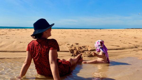 Kamperen in West-Australië met een dreumes – dít zijn de 5 ultieme highlights van Nicole!