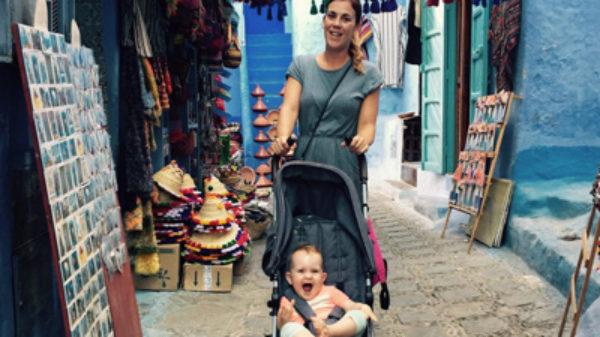 Met een 1-jarige op roadtrip door Marokko – de laatste etappes