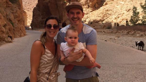 Deel 2 van Chantals roadtrip met baby door Marrokko – next stops: Skoura en Essaouira