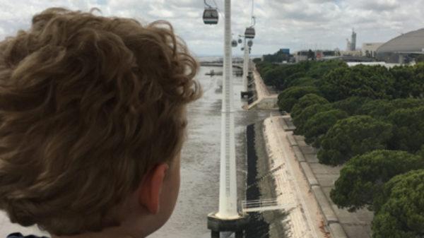 5 x kindvriendelijke tips in en rond Lissabon van Anne!