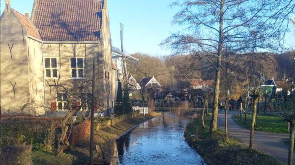 Het Nederlands Openluchtmuseum: een heerlijk uitje voor jong & oud