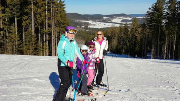 6 redenen voor een wintersport met kinderen in Tsjechië