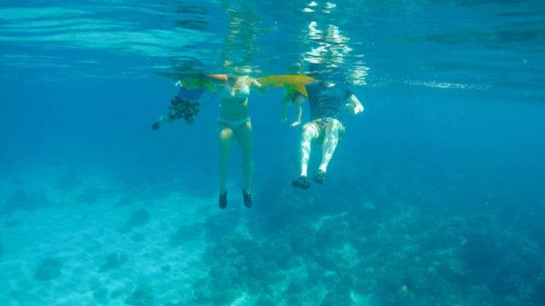 Filipijnen met kinderen – deel 4 van Marloes' backpackreis: op naar de onderwaterwereld, oftewel op naar Negros!
