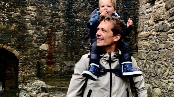 Dit zijn de 5 mooiste kastelen voor kinderen op de Schotse Kastelenroute!