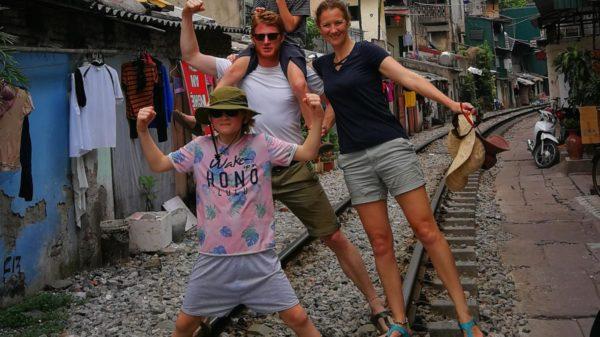 Q&A: leerplichtige kinderen op wereldreis, vakantie of verlof buiten de schoolvakanties