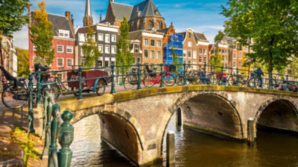 Dit is Nicoles top 3 met leukste kidscafe's in Amsterdam!