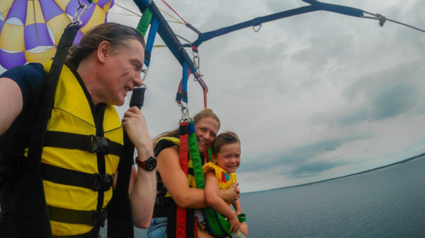 Filipijnen met kinderen – deel 6 van Marloes' backpackreis: 3 dagen relaxstand in Lapu Lapu City!