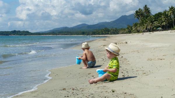 Filipijnen met kinderen – deel 7 van Marloes' backpackreis: op naar natuurlijk Panay Island!