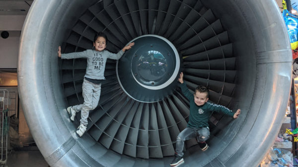 Dit zijn de 5 beste voorbereidingstips voor een wereldreis met 2 kids!