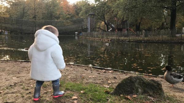 Heerlijk zo'n moeder-dochtervakantie: Kim reisde af naar Landal Greenparks de Lommerbergen!