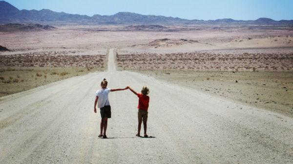 Dit zijn de 5 leukste must-sees met kinderen in Namibië!