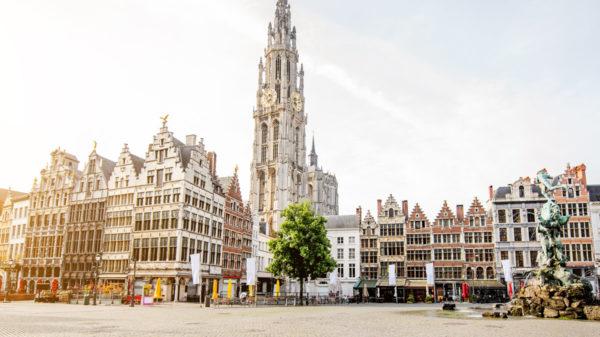 5 x de leukste plekken in Antwerpen voor een stedentrip met kinderen
