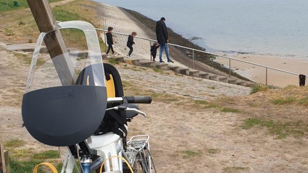 3 x leuke plekken in Zeeland (Wemeldinge) tijdens een fietsvakantie met kinderen