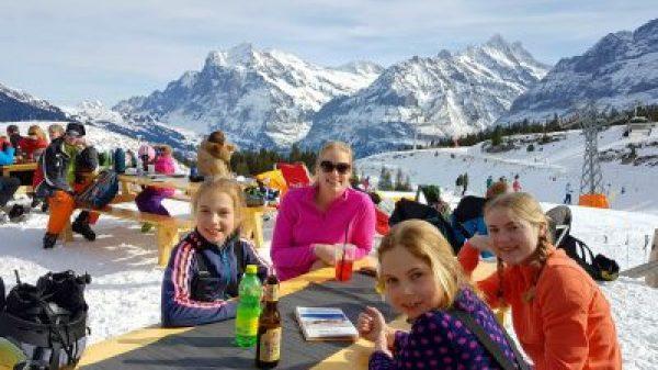 5 redenen voor een wintervakantie met kinderen in de Zwitserse Alpen!