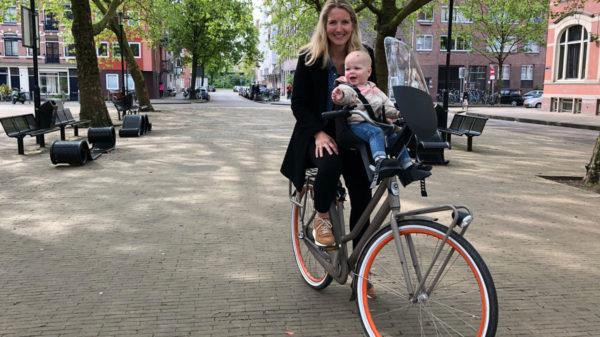 Dít zijn de 3 leukste fietsroutes rond Amsterdam met kids