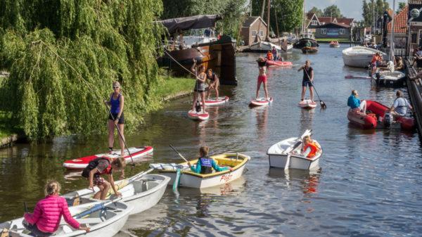 Dít zijn de leukste kindercampings van Friesland