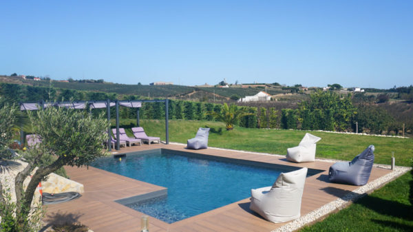Appartementtip: Quinta Roninho, Barro Lobo in Portugal