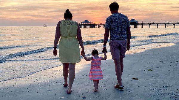 Deel 2 van een roadtrip door Florida met gezin en ouders: over manatees, malls en M&M's