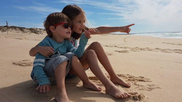 Dit zijn de 10 mooiste Europese pareltjes met kinderen van Sonja (Stay on Tour)