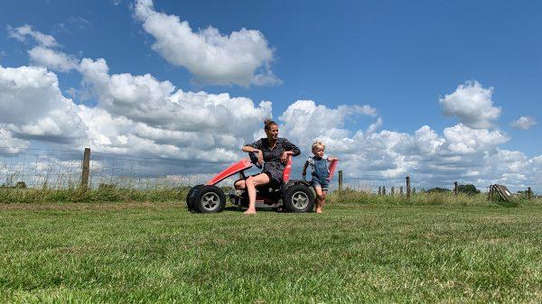 Een weekje BoerenBed met kinderen: écht vakantie in eigen land!
