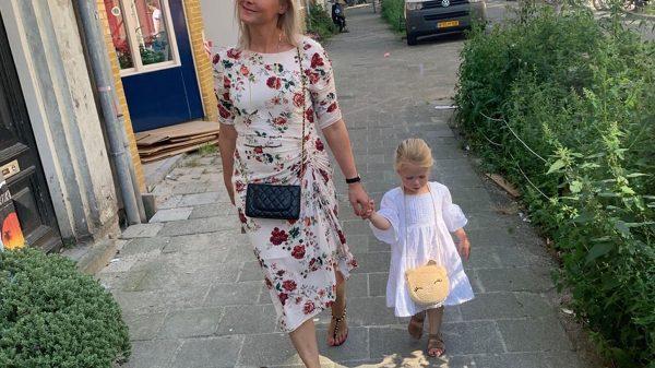 Annes eerste moeder-dochterweekendje: zo pakte ze het aan!