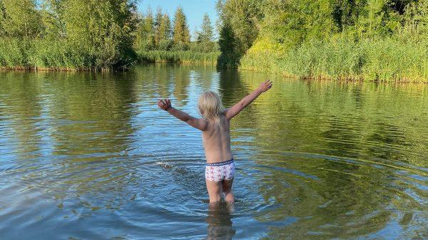 Een tropische vakantie met kinderen in eigen land? Het kan in Netl de Wildste Tuin!